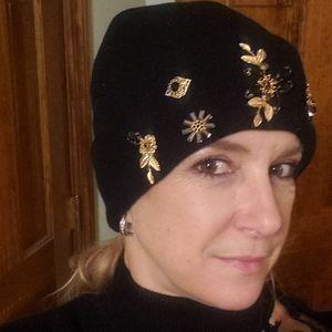 Brand new Aldo Black Knit Hat